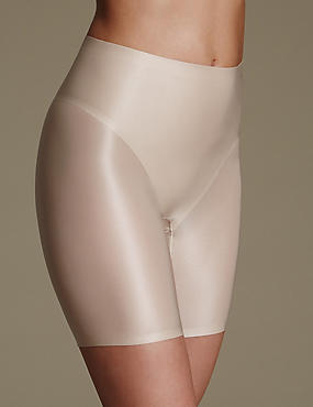 Light Control Sheer Shaping Thigh Slimmer