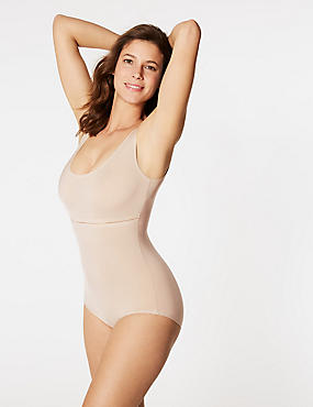 Light Control Sheer Shaping Body