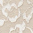 All Over Lace Light Control Secret Slimming™ Thong , ALMOND, swatch