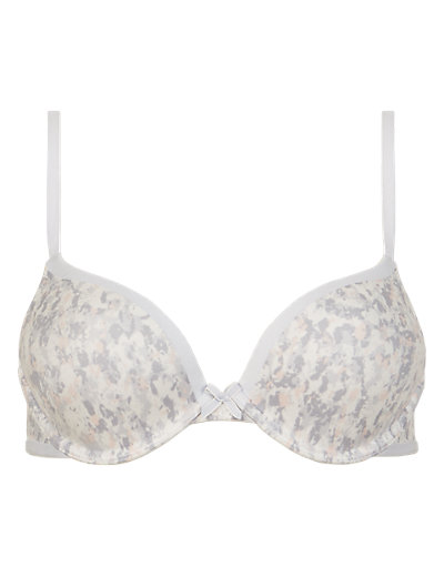 Sumptuously soft plunge t shirt bra a dd m s for Dd t shirt bra