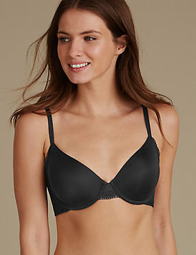 Smoothlines™ Padded Full Cup Bra A-E
