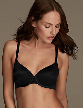 Smoothlines™ Smoothing Back Full Cup T-Shirt Bra A-E