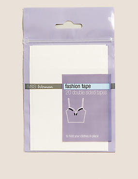 20 Pack - Fashion Tapes