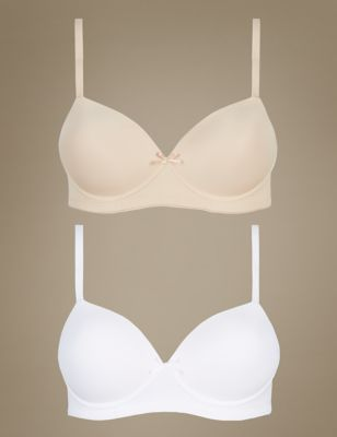 Goddess Womens Plus-Size Adelaide Underwire Full Cup Bra