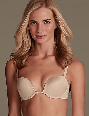 100 Ways to Wear Multiway Bra A-DD with Low Back Converter