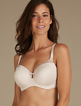 Sumptuously Soft Non-Padded Bra DD-GG