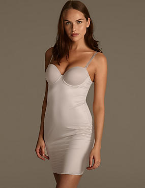 Firm Control 100 Ways to Wear Padded A-E Full Slip