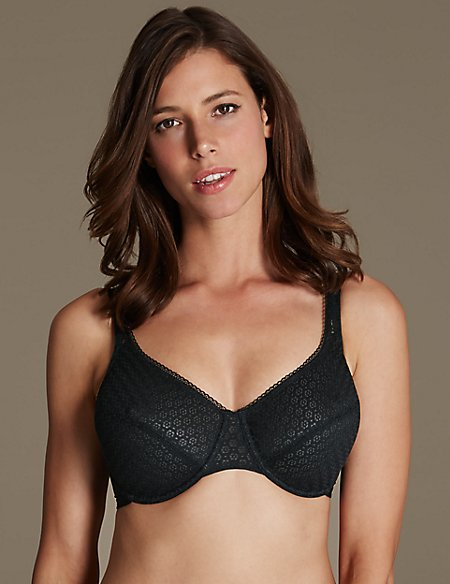 e17a6aa45dd6a Pack of 3 seamless bras C cup available via PricePi.com. Shop the ...