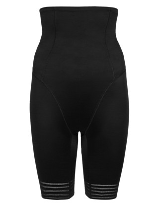 Firm Control Anti-Cellulite Waist & Thigh Cincher Clothing