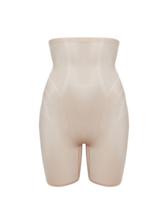 Firm Control Magicwear™ No VPL Waist & Thigh Cincher with Cool Comfort™ Technology Clothing