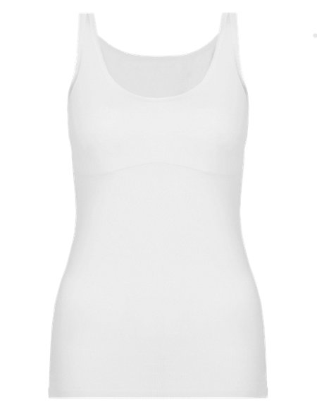 Tummy Control Shaping Vest