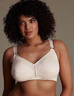 Youthful Lift™ Lace Non Padded Full Cup Bra B-G