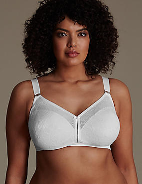Youthful Lift™ Lace Non-Padded Full Cup Bra B-G