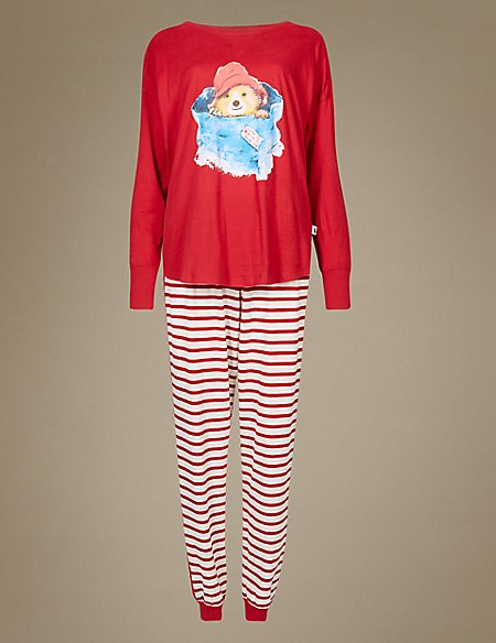 Paddington™ Pure Cotton Pyjamas
