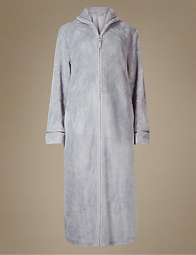 Shimmer Dressing Gown
