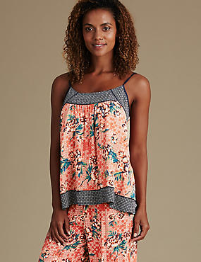 Origins Floral Camisole Top