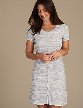 Printed Nightdress with Cool Comfort™ Technology