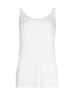 DD-G Bra Vest with Secret Support™ Clothing