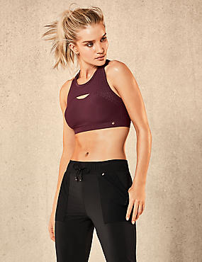 Active Extra High Impact Bra