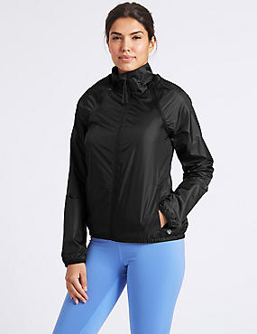 Quick Dry 2 in 1 Jacket