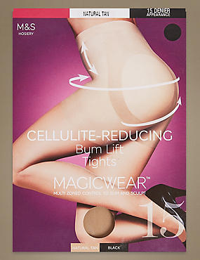 10 Denier Magicwear™ Cellulite Reducing Tights