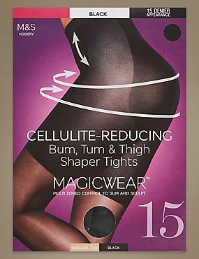 15 Denier Secret Slimming™ Tights