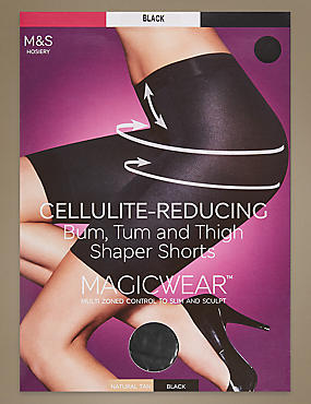 Magicwear™ Secret Slimming™ Cellulite Reducing Shaper Shorts