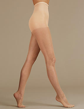 Secret Slimming™ Body Shaper Tights , NATURAL, catlanding