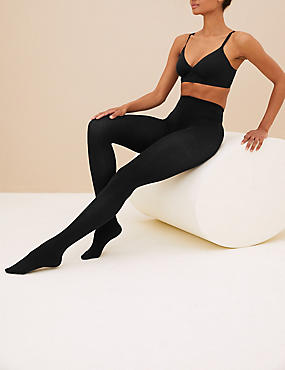 100 Denier Heatgen™ Opaque Tights