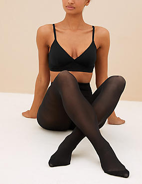 3 Pair Pack 30 Denier Body Sensor™ Tights