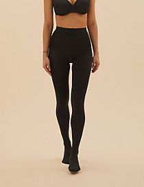 2 Pair Pack 100 Denier Body Sensor™ Tights