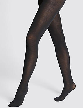 15 Denier Ladder Resist Shine Hold-ups