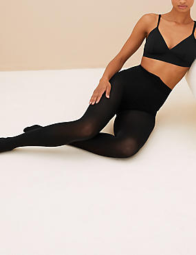 40 Denier Luxury Velvet Touch Opaque Tights
