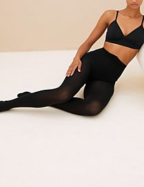 40 Denier Velvet Touch Tights
