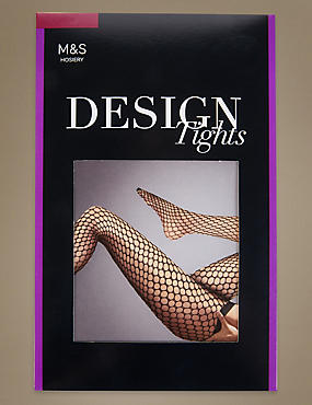 Fish Net Tights