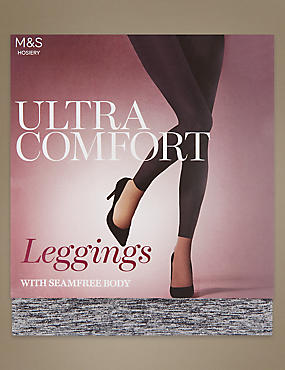 Santoni Leggings with Secret Slimming™
