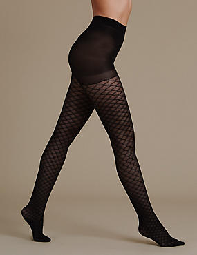Secret Slimming™ Body Shaper Tights
