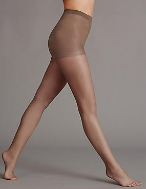 5 Denier Cool Comfort™ Bare Invisible Tights