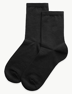 3 Pair Pack Anti Bacterial Merino Wool Socks