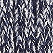 Heavyweight Ankle High Boot Socks, NAVY MIX, swatch