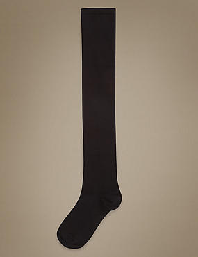 Knee High Travel Sock