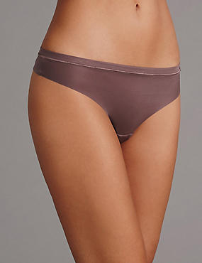 3 Pack No VPL Thong