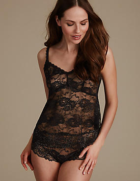 Isabella Lace Set