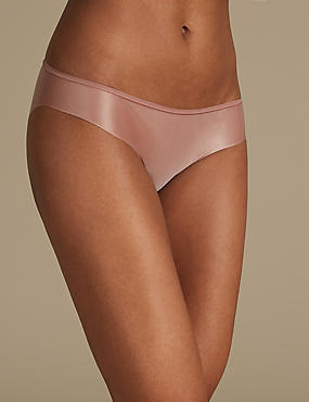 No VPL Brazilian Knickers