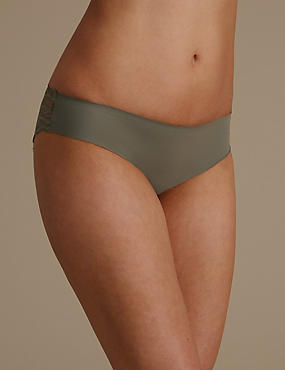 Smooth Lines Brazilian Knickers