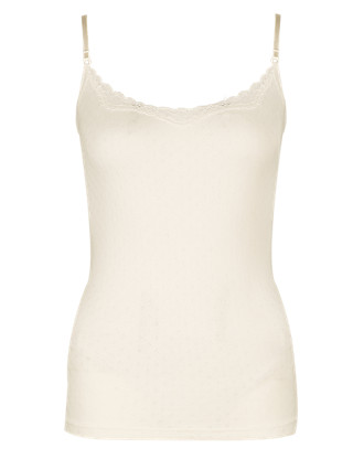 Heatgen™ Thermal Side Seamfree Camisole Top Clothing