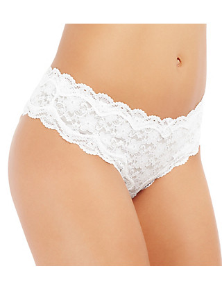 Lace Brazilian Knickers Clothing