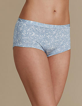 Ultimate Comfort Fexifit Midi Knickers