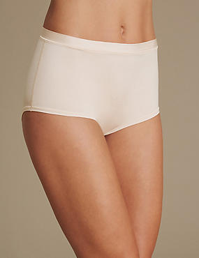 Ultimate Comfort Flexifit Midi Knickers