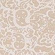 Supima® Vintage Lace Trim Camisole  , ALMOND MIX, swatch